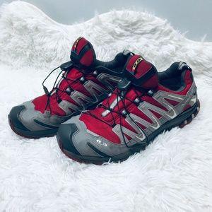 Salomon Contagrip Trail Hiking Boot